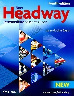 Headway_Course book