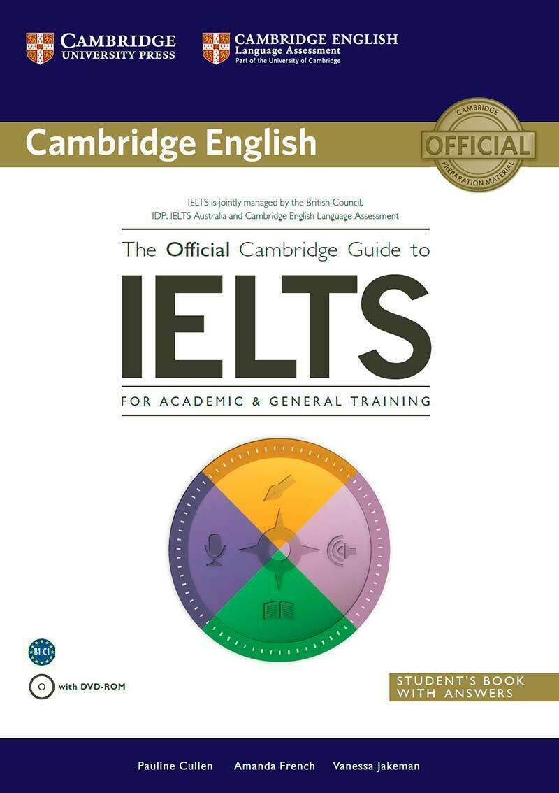 The Official Cambridge Guide to IELTS